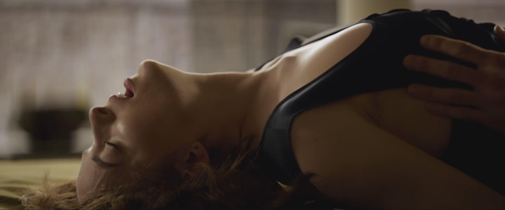 Tweede trailer geeft meer bloot van Vijftig Tinten Donkerder